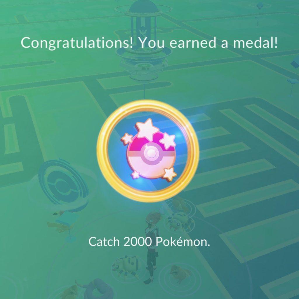 how to earn gold hoenn medal