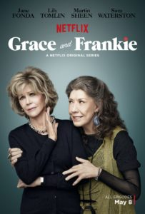 Grace and Frankie – Season One