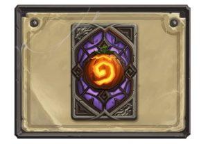 Hearthstone: Card Backs
