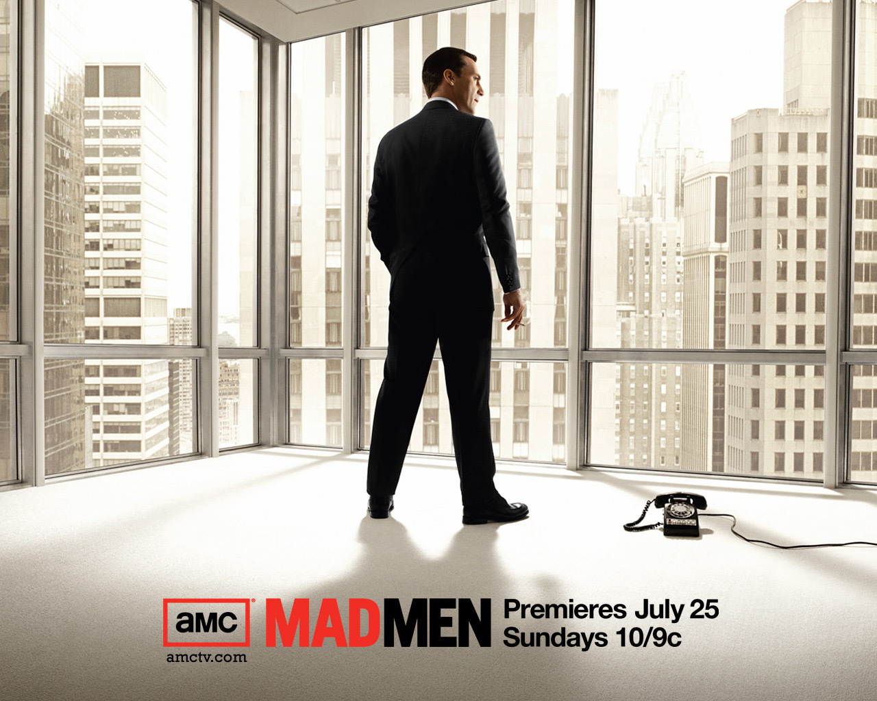 Things from Mad Men that are Different from Today – Season Four