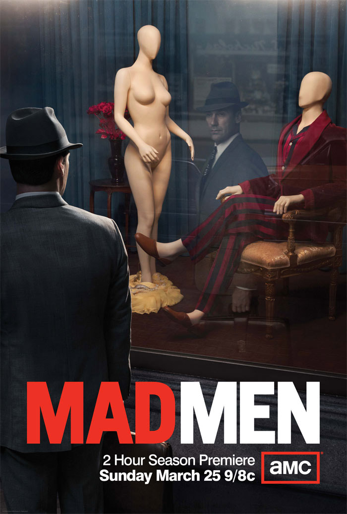 Things from Mad Men that are Different from Today – Season Five