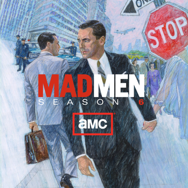Things from Mad Men that are Different from Today – Season Six