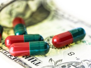 Pharmaceutical Companies Must Give Notice Before Raising Prices