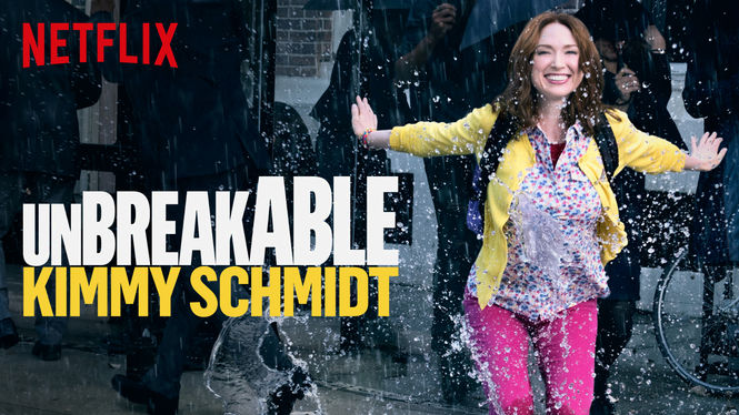 Notes About Things in Unbreakable Kimmy Schmidt – Season 1