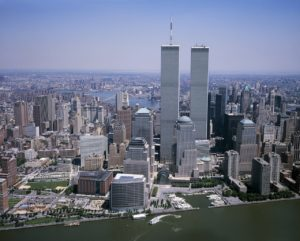 Where were you on 9/11?