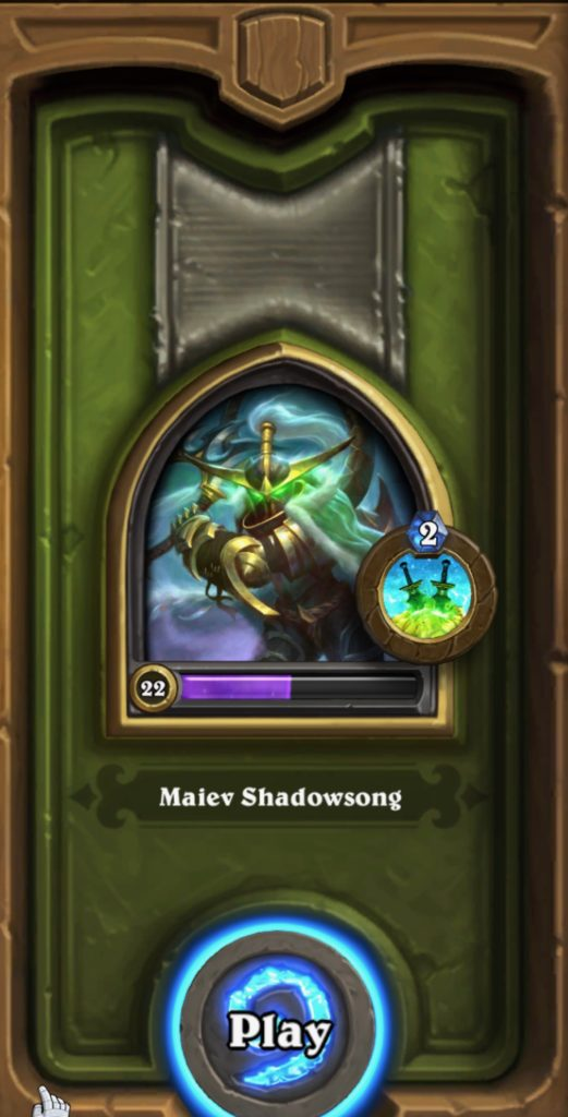 how to get maiev shadowsong quest