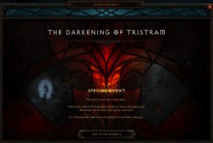 The Darkening of Tristram – Butcher Pet