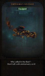 Dominion's Revenge
