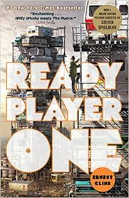 Ready Player One – by Ernest Cline