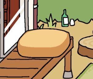 Neko Atsume: Giant Cushion