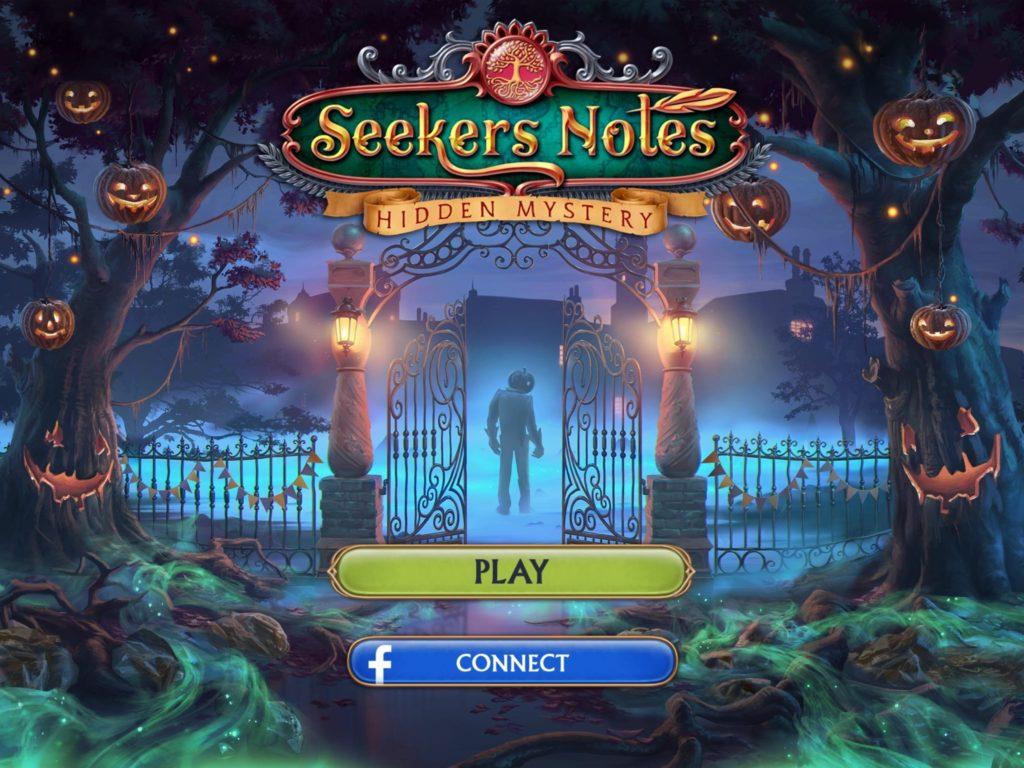 Seekers Notes Halloween Event 2020 Seekers Notes: Pumpkin Nostalgia Event – Book of Jen
