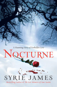 Book Review – Nocturne by Syrie James