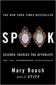 Spook – by Mary Roach