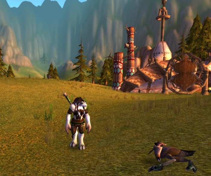 My Experience in the WoW Classic Beta – Book of Jen