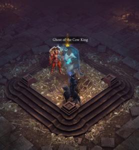 Gladiator undergoes public inspection with screencaps
