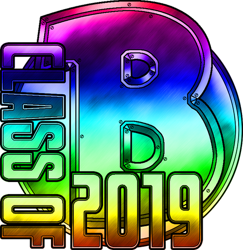 Blaugust 2019 particpant