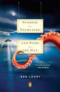 Stories for Nighttime and Some for the Day – By Ben Loory