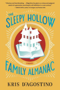 The Sleepy Hollow Family Almanac – by Kris D'Agostino