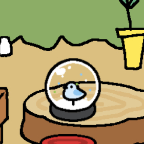 Neko Atsume: Snow Dome