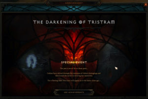 Season 19: The Darkening of Tristram Through Level 3