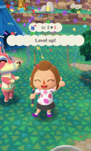 Pocket Camp: Learning How to Play