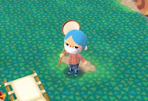 Animal Crossing Pocket Camp: Masks