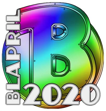 Blapril 2020 participant