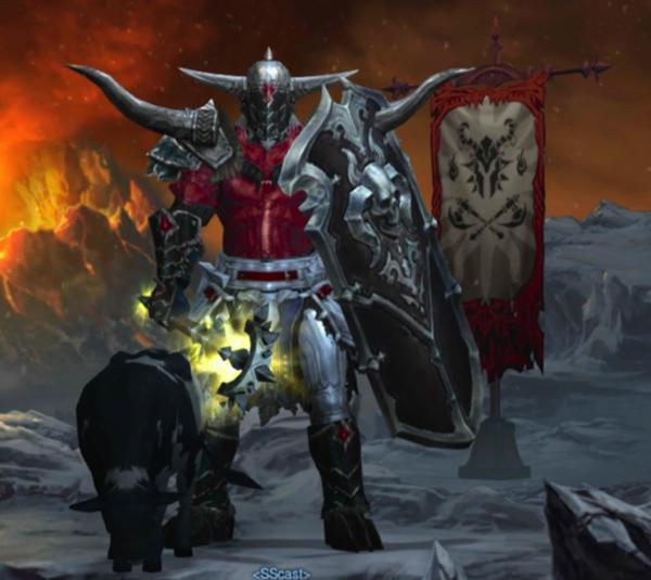 Season 23: Torment and Rakanoth