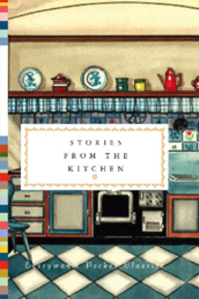 Stories From The Kitchen – Various Authors